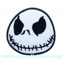 Patch ecusson skull mr jack sourrir endiablé tim burton
