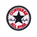 Patch ecusson themocollant converse all star logo old stock