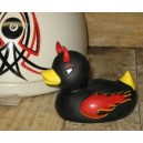 "Petit Canard ""Hot Rod Devil Duckies"""