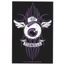 Sticker Humantree tidwell collector flying eyeball strips tidwell4