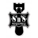 Sticker Strip'n'Shop SNS Bomb