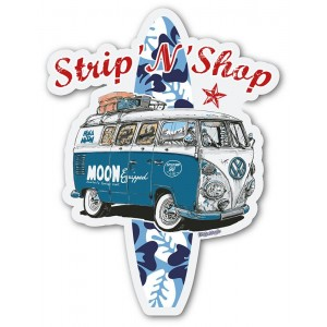 Sticker splity moon family StripnShop combi bigadaddyjoe Grand